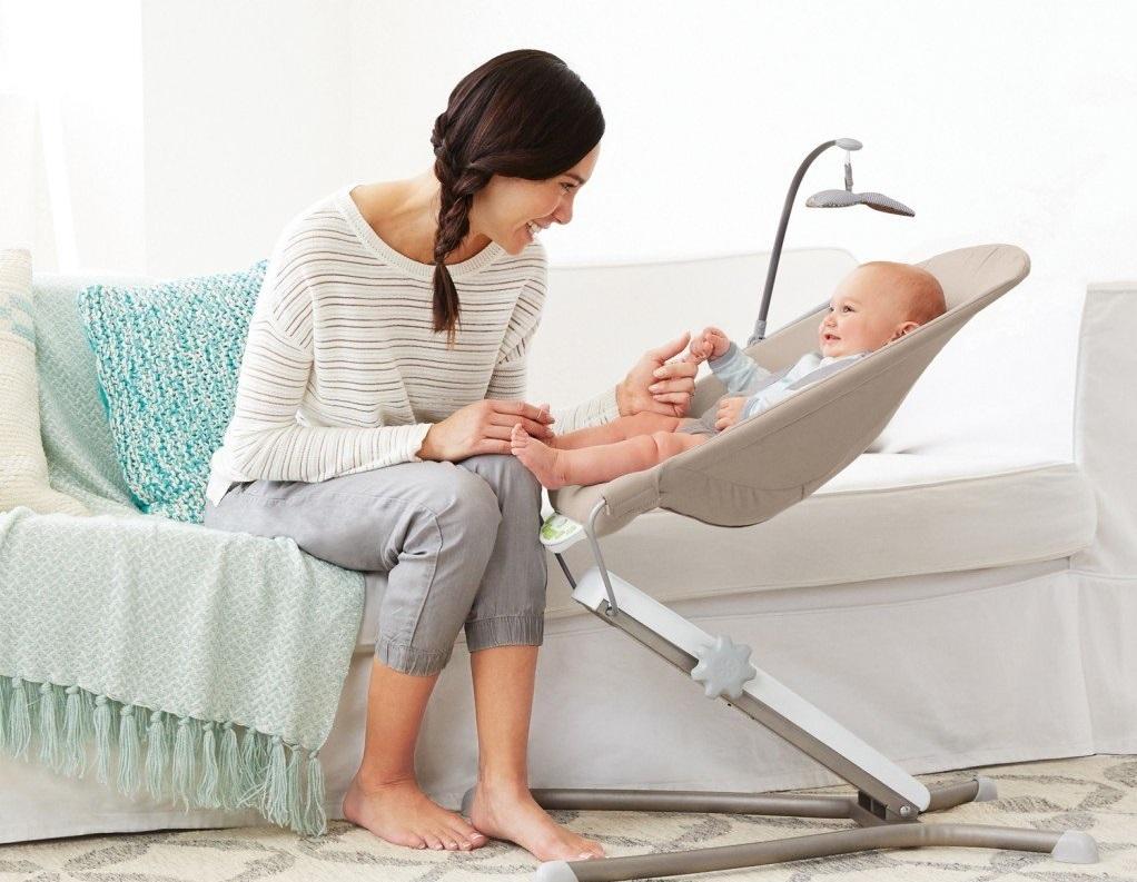 Consigli per utilizzare al meglio una sdraietta per bambini